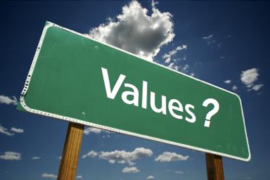values?